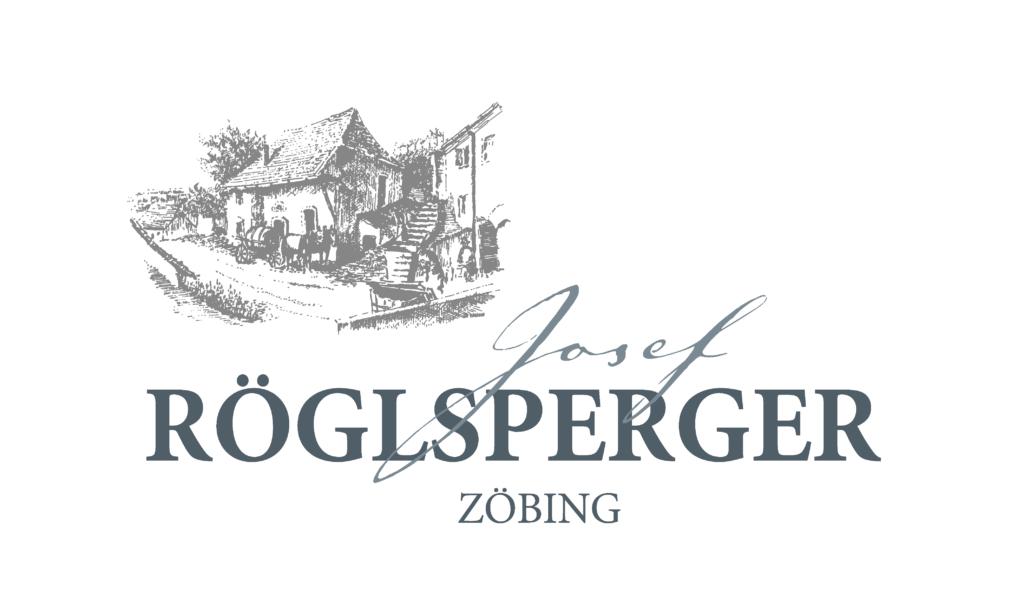 Logo Familienweingut Josef Röglsperger
